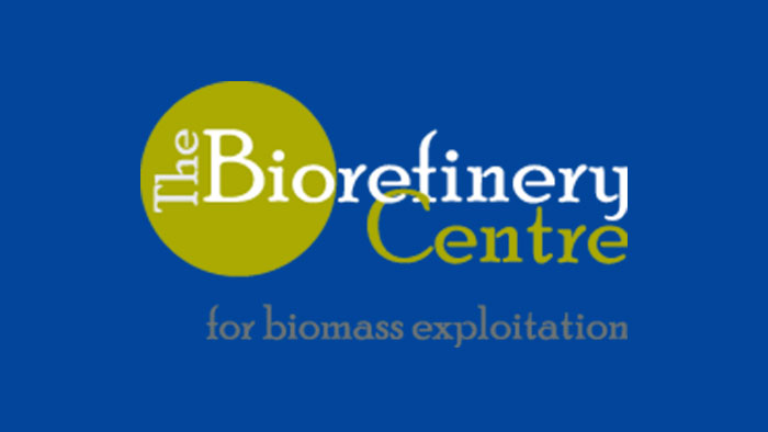 Biorefining Centre logo